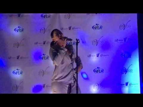"""""""Refill"""" by Elle Varner LIVE Performance"""