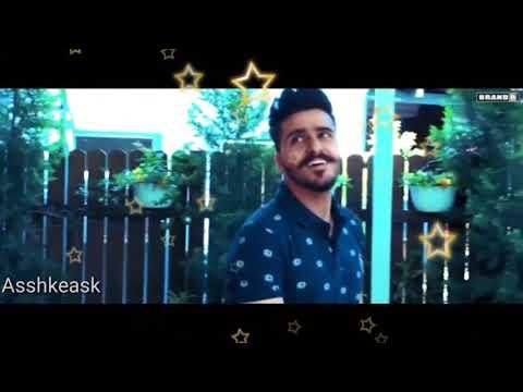 Zindagi Tyson Sidhu=mellisa Singh=new Song (whatsapp Status)