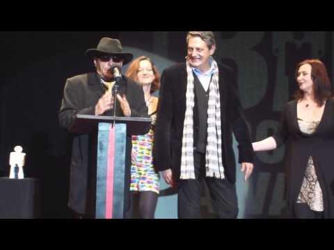 M.O.P.S - Die Agentur bei der Big-Brother-Awards-Gala 2012