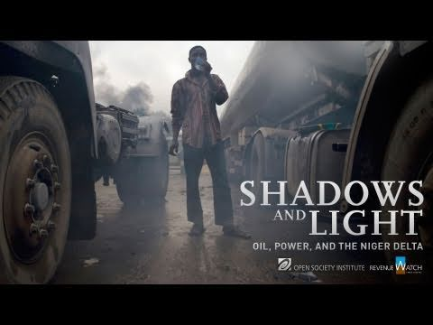 Shadows and Light: Oil and Power in the Niger Delta
