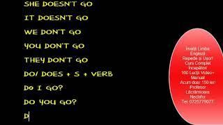 [[Pasul 2] Invață Limba Engleză Repede și Ușor! Curs Gratuit Începători