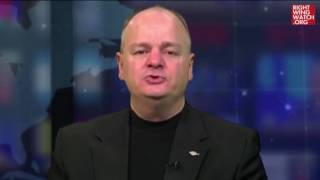 Gordon Klingenschmitt: Gays In US Like ISIS, 'Metaphorically' Throw Christians 'Off A Roof'