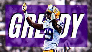 'GREEDY' WILLIAMS | (NFL Draft) | LSU Highlights