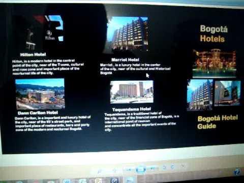 Bogotá most important hotels