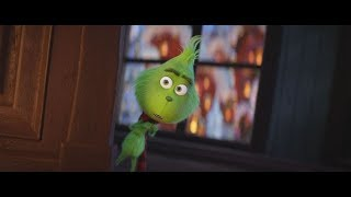 The Grinch |  Official Trailer #2 (HD)