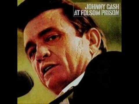 Johnny Cash  Flushed From The Bathroom Of Your Heart