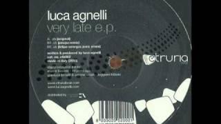Luca Agnelli - Ah (Pirupa Remix) [Etruria Beat Records]