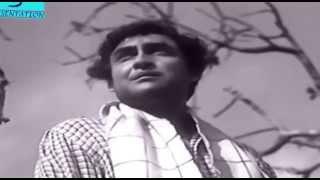 Kismat Bigdi Duniya Badli - Mukesh - AFSANA - Ashok Kumar, Veena, Jeevan