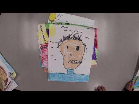 AmeriMont Academy - 2nd Grade Biographies 2019
