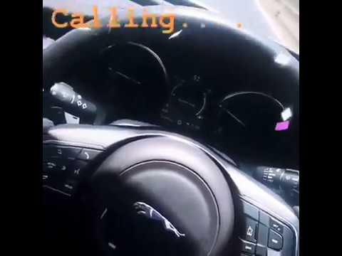 Jaguar Car Driving Status 😎😎 Status ☺☺ Strong Attitude 😉😉
