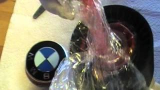 Belt tensioner roller and Idler Pulley repair BMW, Mercedes, VW