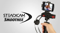 Review: Steadicam Smoothee for iPhone 4/4S