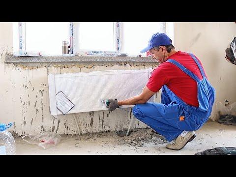 Waterhof монтаж инженерных систем отопления водоснабжения канализации