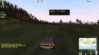City Life RPG 2 - Commander street race