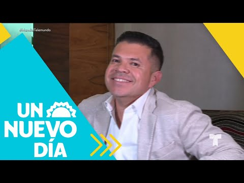 Los famosos le tienen mucha fé a la selección mexicana    Un Nuevo Día   Telemundo