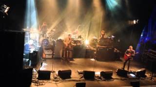 Paul Weller - Long Hot Summer - Dublin 18/11/15