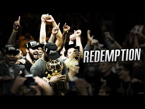 2016 NBA Champions the Cleveland Cavaliers Fan-made Movie - Redemption