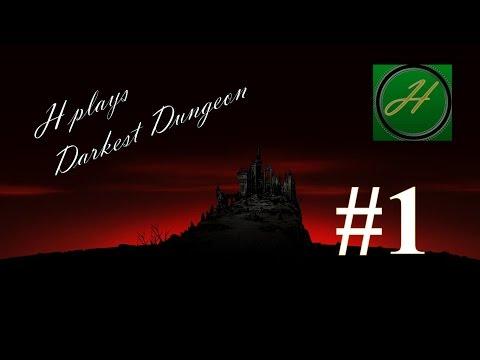 The Active Estate | Darkest Dungeon #1