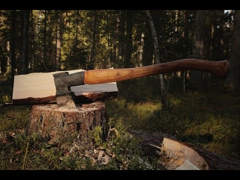 Alternatives to the Hateful Fiskars Finnish X27 Splitting Axe / Maul