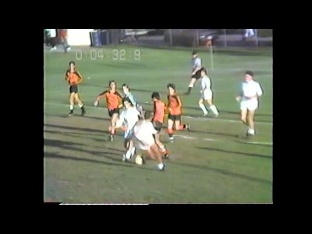 Chazy - Plattsburgh Boys  9-13-86