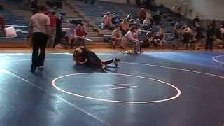 St. paul wrestling