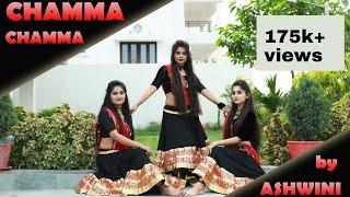 chamma chamma dance | bollywood dance | neha kakkar | Ashwini Rajput Choreography