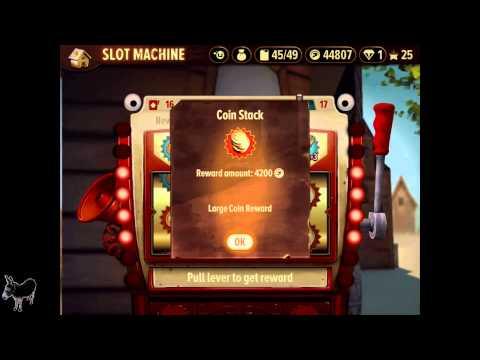 Best slot machine bl2