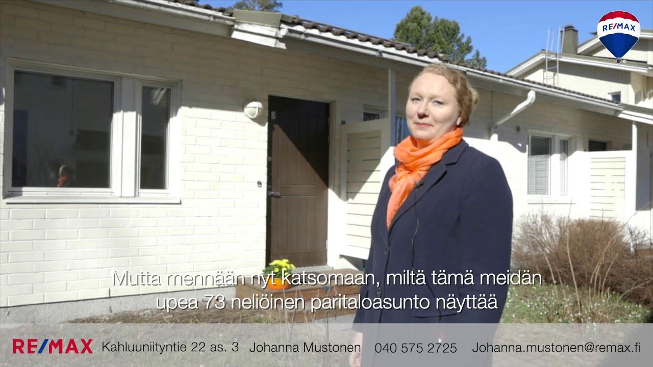Johanna Mustonen