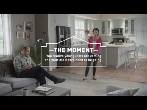 Lowe's® Commercial 2017 - (USA)