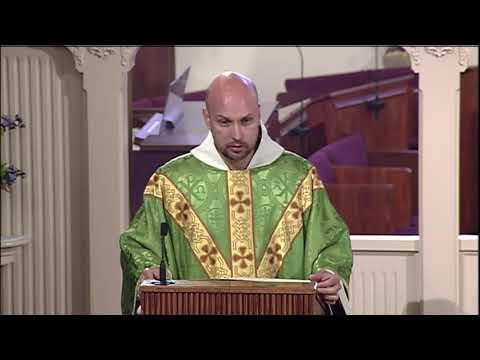 Daily Catholic Mass - 2019-08-18 - Fr. John Paul
