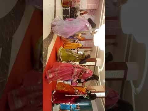 Baisa Ra Beera..by(milan Kunwar Shaktawat) At Gorbandh Event Chittodgarh