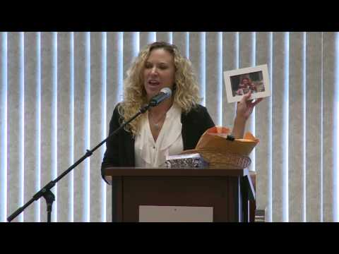 Lundy Bancroft on Wendi Miller (Carpenter) Story of Corruption in Ottawa County Family Court
