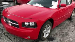 #2 Dodge Charger за 1600$ Перекуп по американски 2 часть