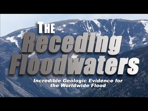 FGB110 Receding Floodwaters Pt2