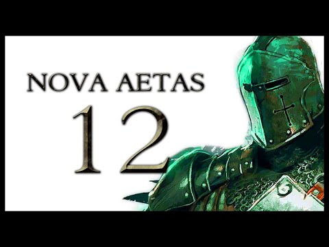 Nova Aetas 5.0 Gameplay Walkthrough Part 12 (Let's Play Warband Mod)