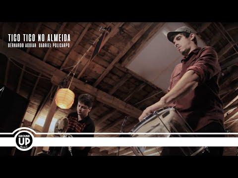 PRD Mais - Tico Tico No Almeida (Official Music Video)