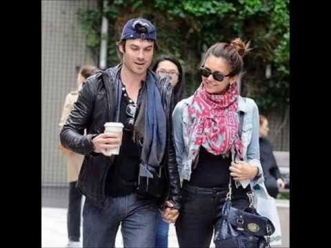 ian somerhalder and nina dobrev dating 2011