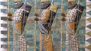 История Персидской Империи. Научный документальный фильм