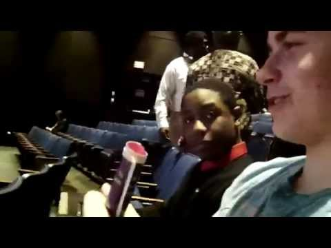 South Suburban College: Video Competition 2015