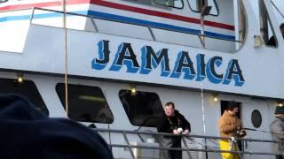 BLOCK ISLAND CODFISHING AND THE PARTY BOAT FLEET JAN 29 2011