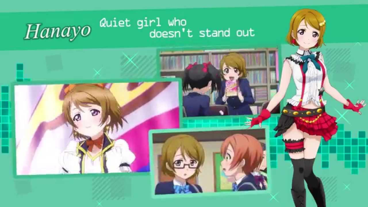 Love Live! School Idol Project | NIS America, Inc