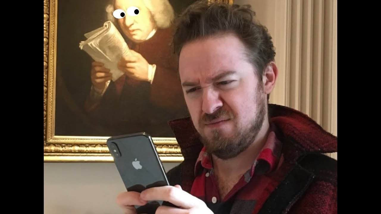 The Many tweets of Alex Hirsch