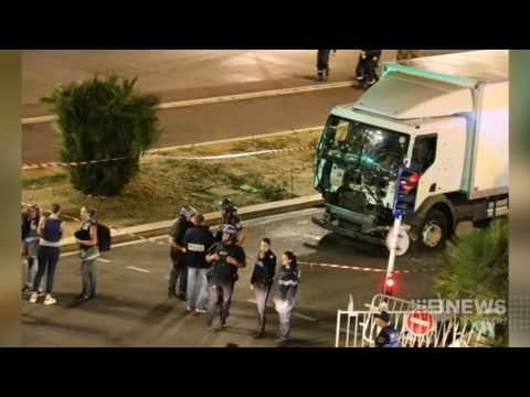 Terror in France | 9 News Perth