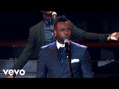 VaShawn Mitchell - Joy (Live)