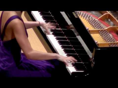 Yuja Wang - Cziffra