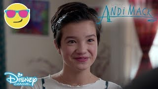 Andi Mack | Season 2 Episode 25 - First 5 Minutes | Disney Channel UK