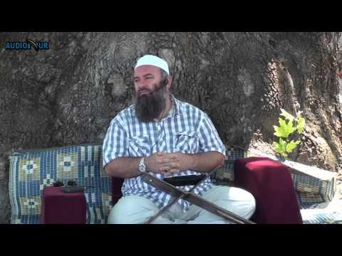 Mos u mashtro me dynjanë - Hoxhë Bekir Halimi
