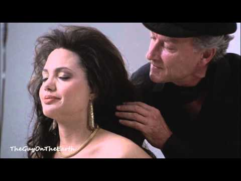 Angelina Jolie - Gia - Flowers For A Ghost