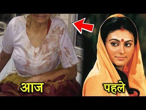 32 साल बाद टीवी शो रामायण की सीता मैया का हो गया हैं ये हाल आज दिखती है कुछ ऐसी