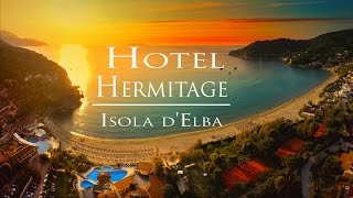 Video promozionale Hotel Hermitage isola d